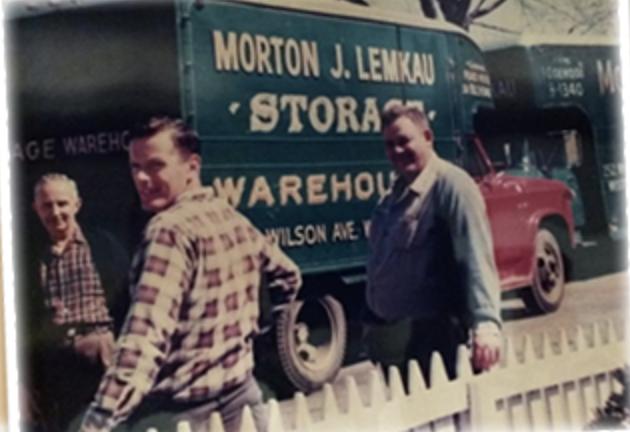 Morton Lemkau Moving & Storage image 8