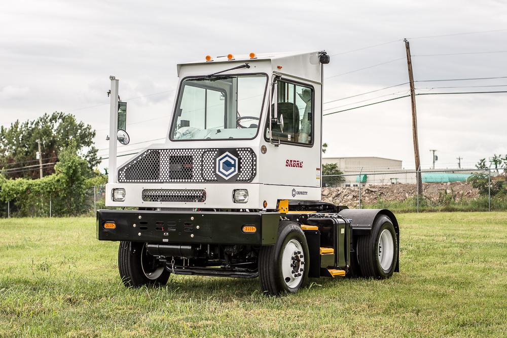 Cumberland International Trucks image 3