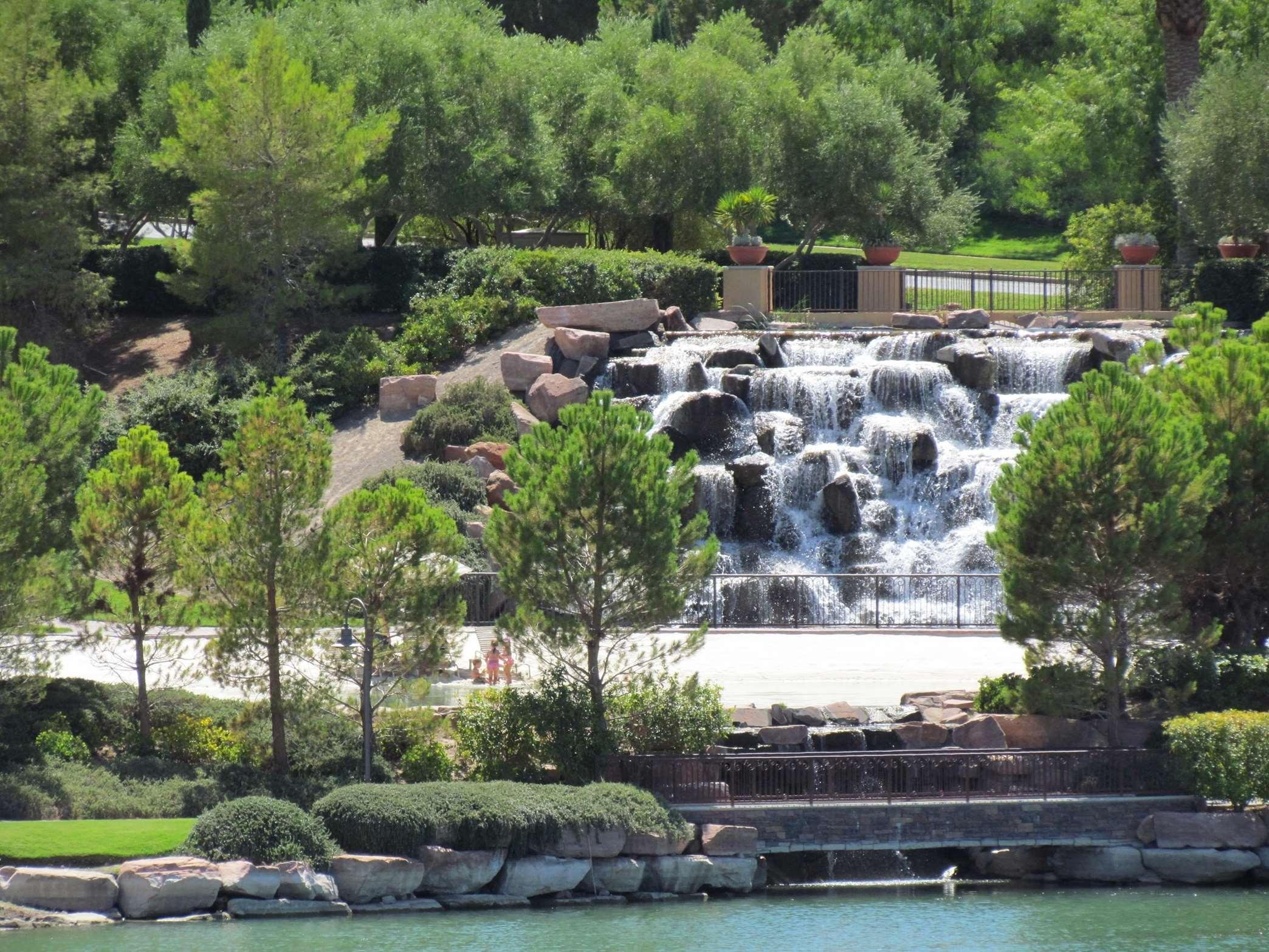 Hilton Lake Las Vegas Resort & Spa image 33