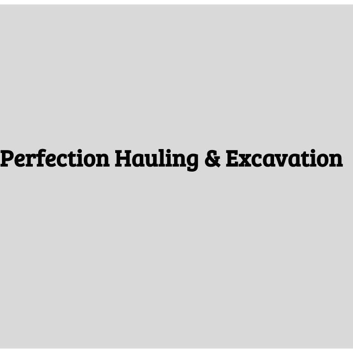 Perfection Hauling & Excavation