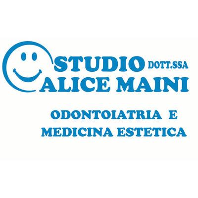 Studio Odontoiatrico D.ssa Maini Alice