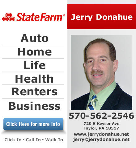 Jerry Donahue - State Farm Insurance Agent image 0