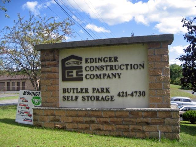 Butler Park Self Storage image 2