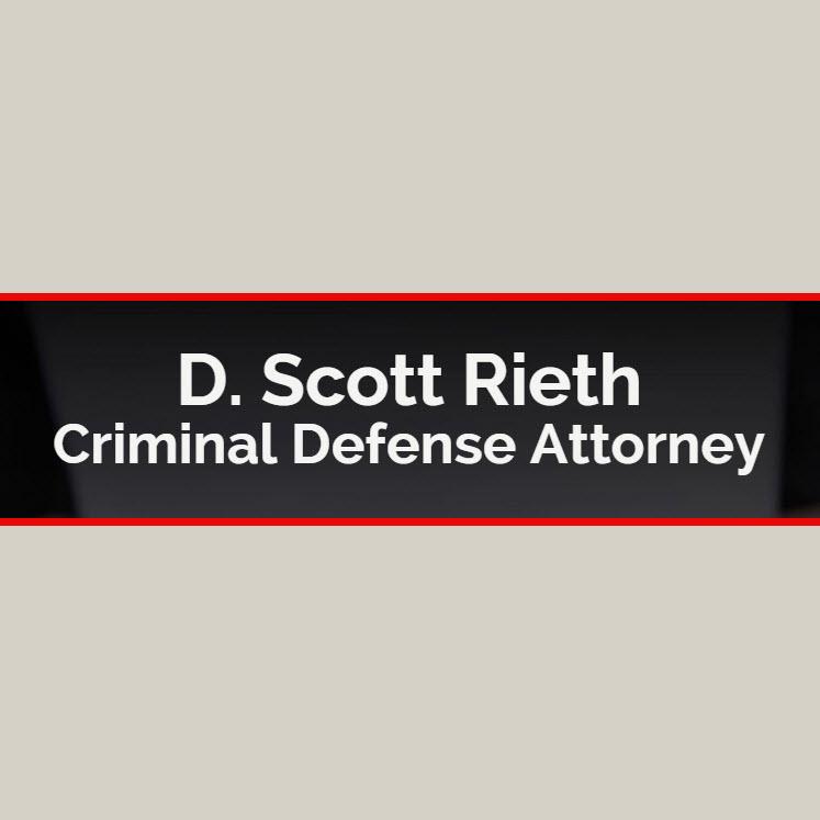 D. Scott Rieth