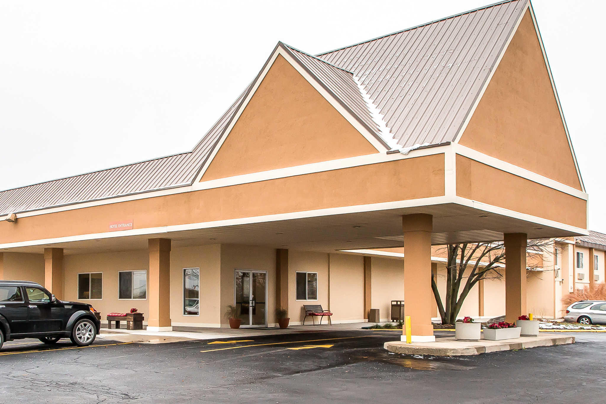 Motels In Morris Il