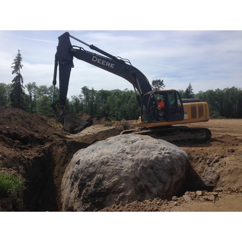 Northwest Rock & Concrete Demolition