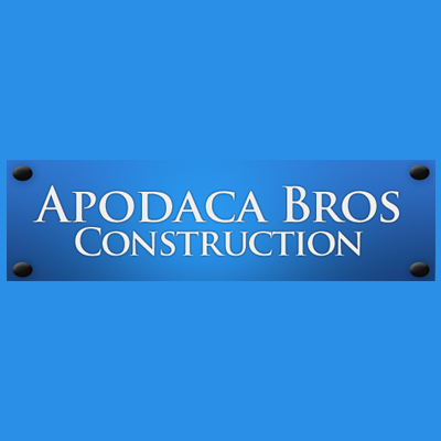 Apodaca Bros Construction