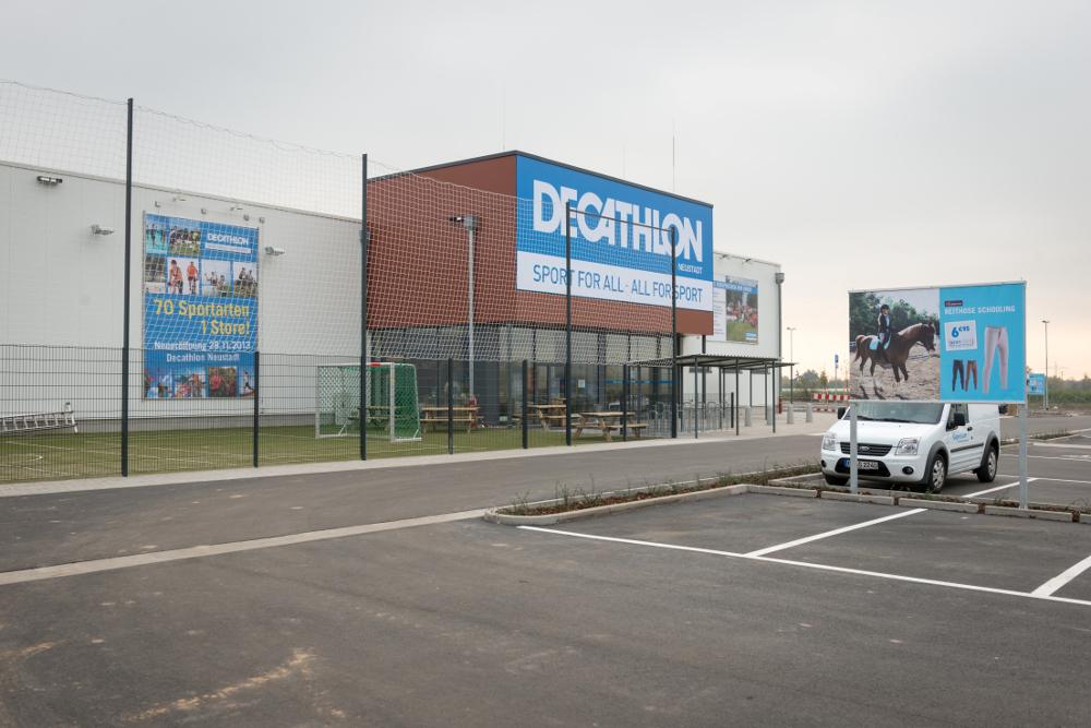 decathlon neustadt a d weinstra e in neustadt a d. Black Bedroom Furniture Sets. Home Design Ideas
