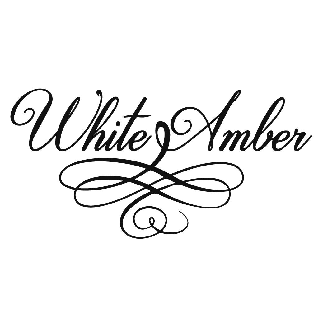White  Amber Salon