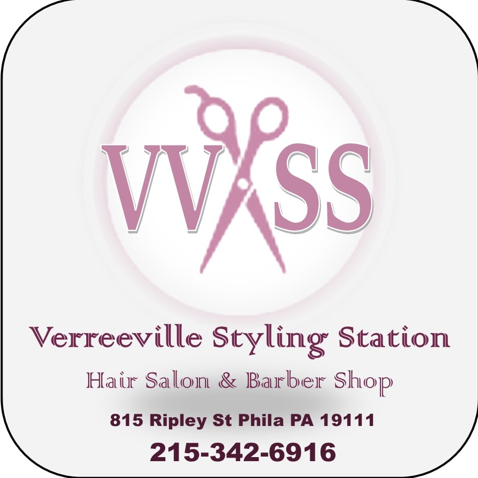 Verreeville Styling Station Philadelphia Pa Business