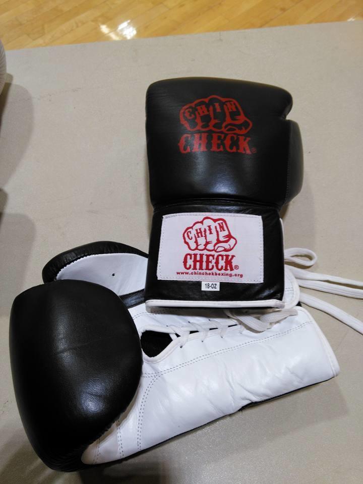 Chin Check Boxing Equipment And Apparel, LLC image 9