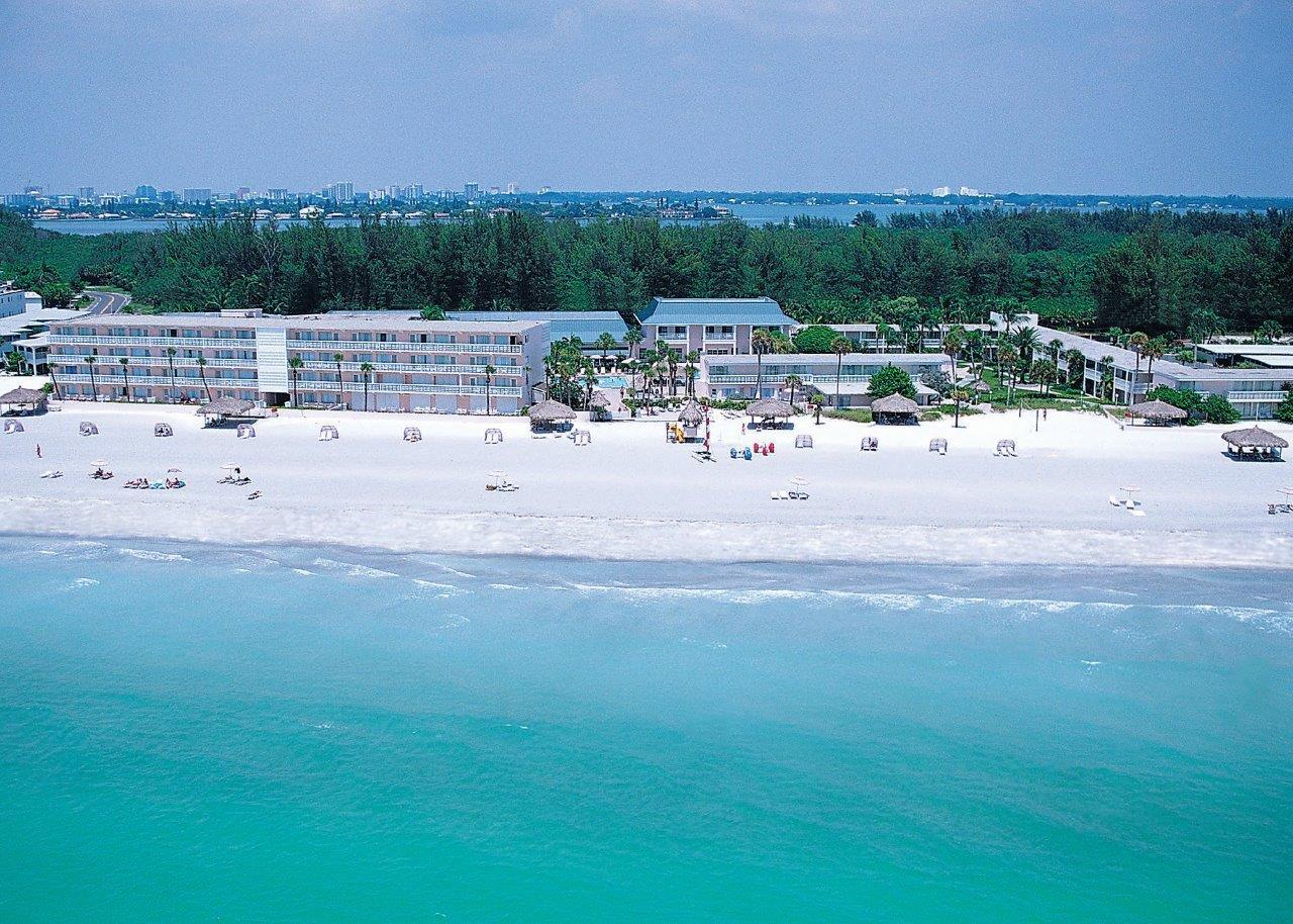 Sandcastle Resort at Lido Beach image 4