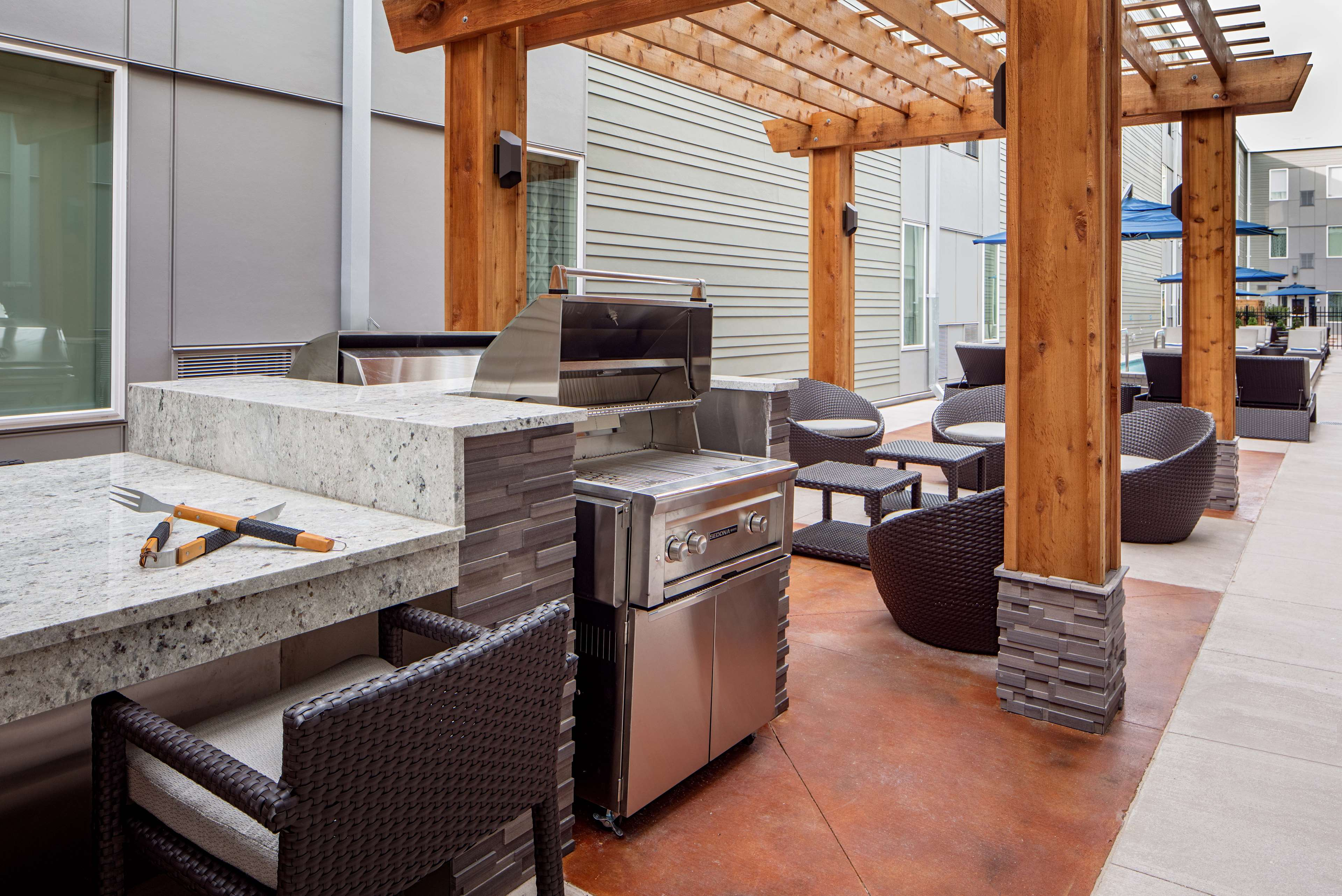 Homewood Suites by Hilton New Orleans French Quarter image 14