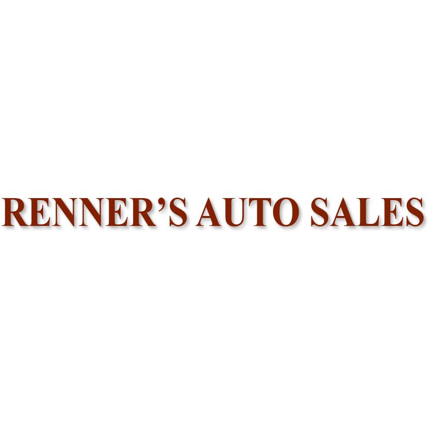 Renner's Auto Sales