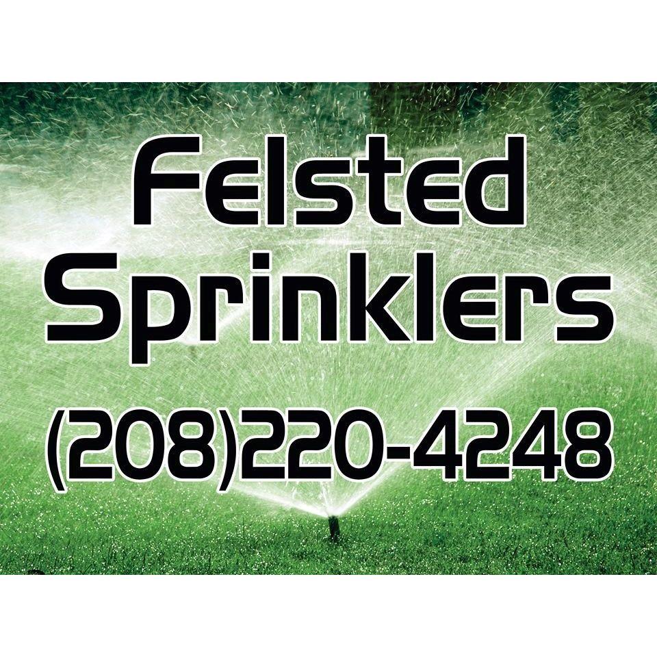 Felsted Sprinklers image 1