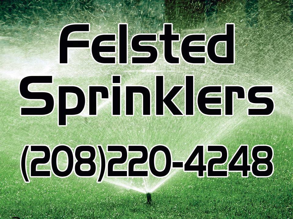 Felsted Sprinklers image 0
