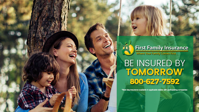 First Family Insurance image 2