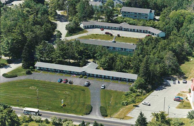 Edenbrook Motel image 1