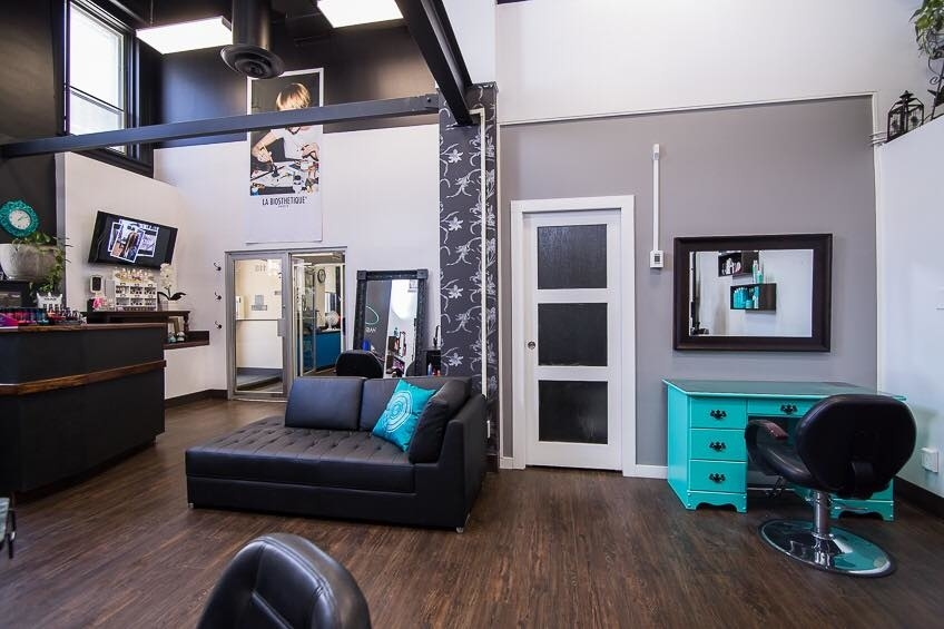 Colours Hair Design & Esthetics in Saskatoon