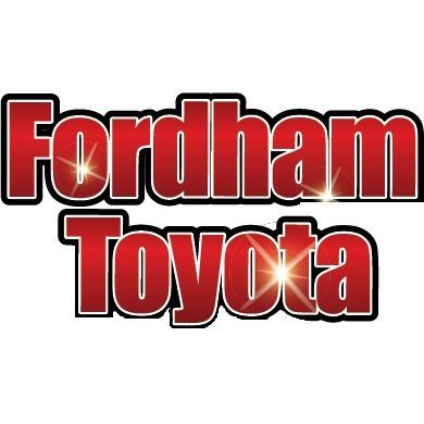 Fordham Toyota Service & Parts