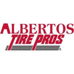 Alberto's Tire Pros