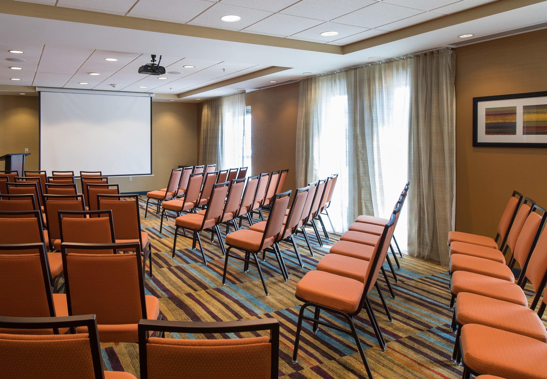 Fairfield Inn & Suites by Marriott Houma Southeast image 12