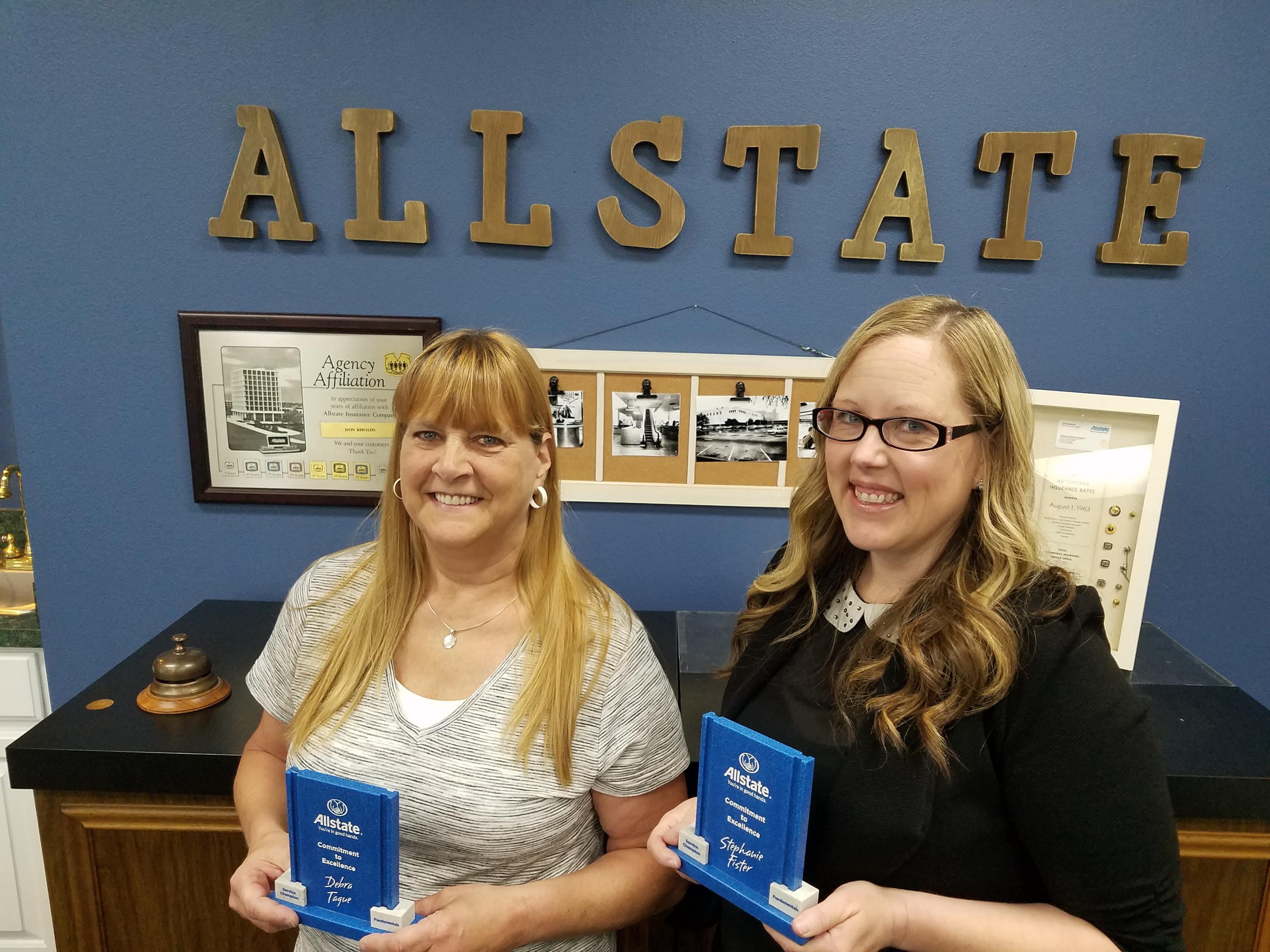 Leah Cheek: Allstate Insurance image 8