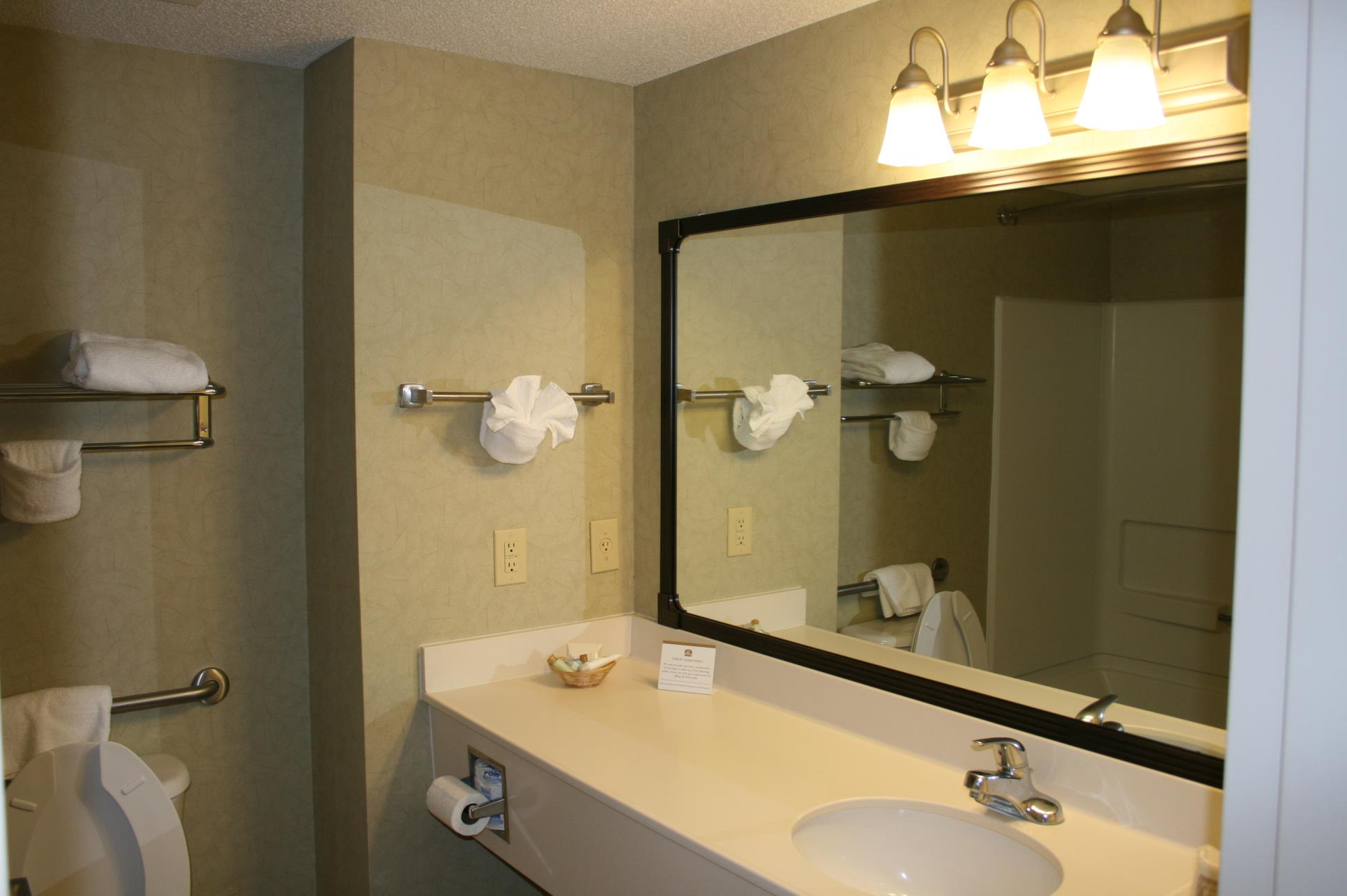 Best Western Plus Silver Creek Inn image 13