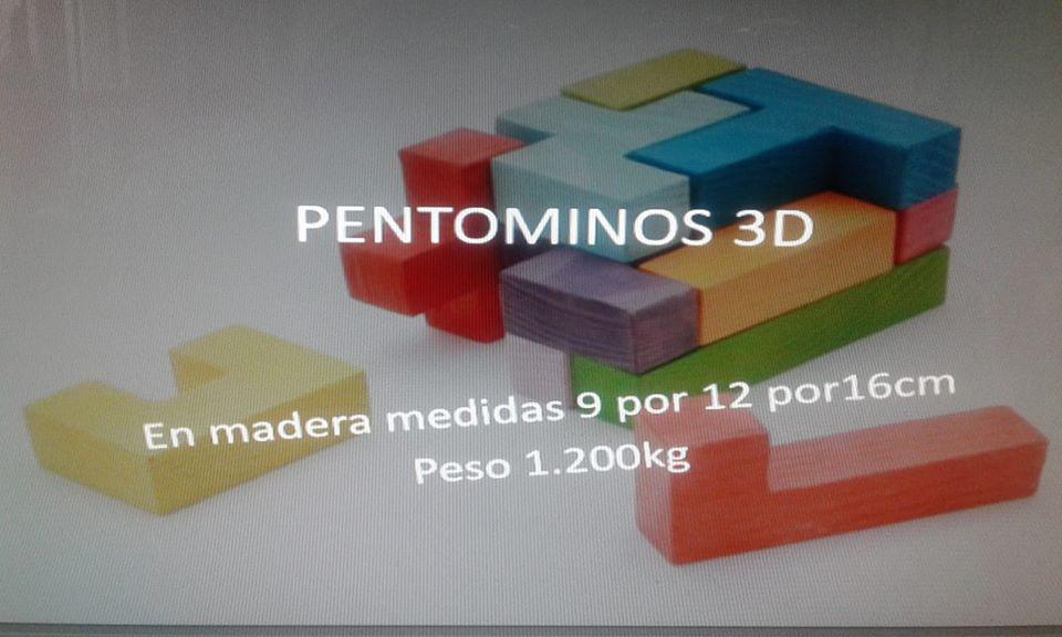 El Patio de los Juegos - Fabricación y Venta de Juegos Artesanales de Madera