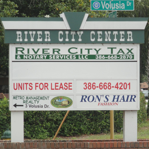 River City Tax & Notary Services LLC