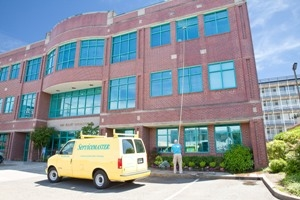 ServiceMaster Commercial Cleaning image 0