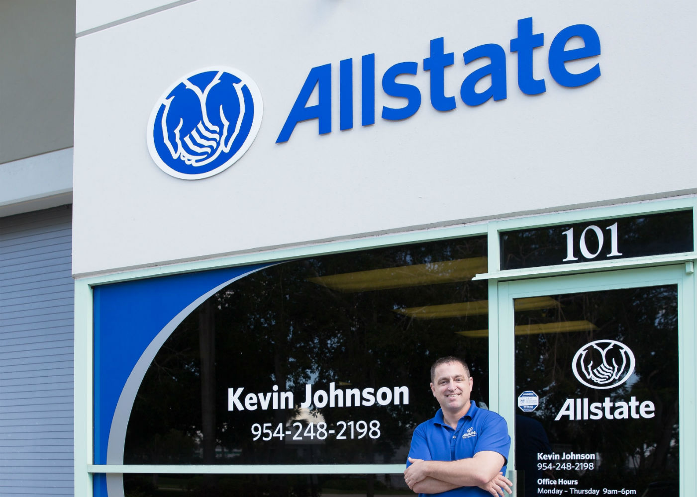 Kevin Johnson: Allstate Insurance image 10
