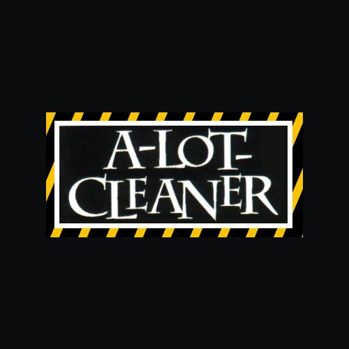 A-LOT-CLEANER, INC