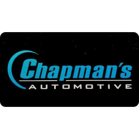 Chapman's Automotive Service