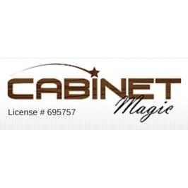 Cabinet Magic
