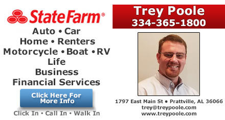 Trey Poole - State Farm Insurance Agent image 0