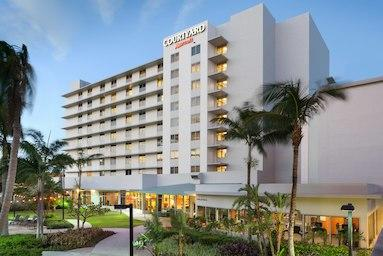 Courtyard by Marriott Miami Airport image 0