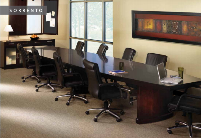 RSFi Office Furniture image 0