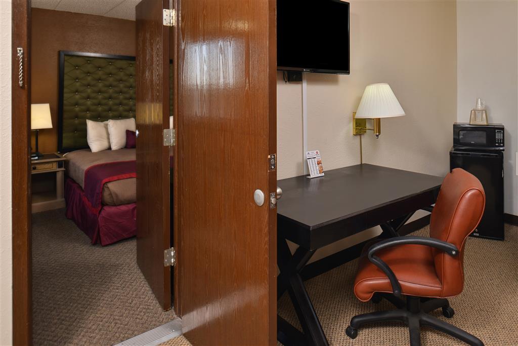 Americas Best Value Inn & Suites Grand Island image 8