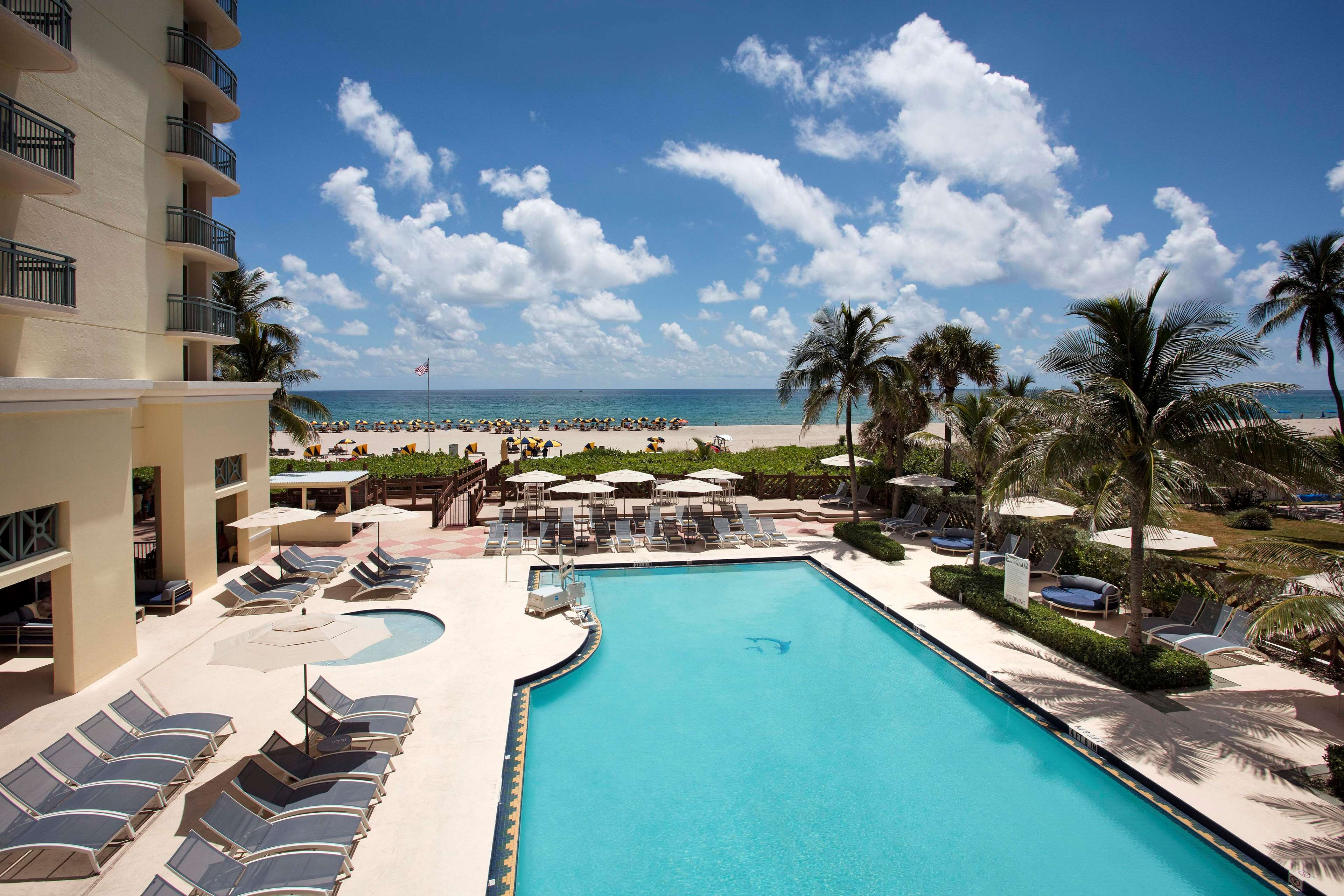 Hilton Singer Island Oceanfront/Palm Beaches Resort image 48