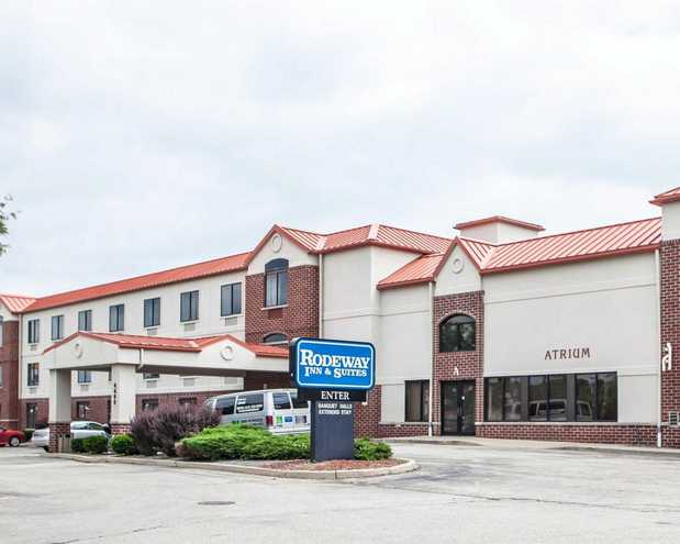 Hotels Near Miller Park Milwaukee Wi