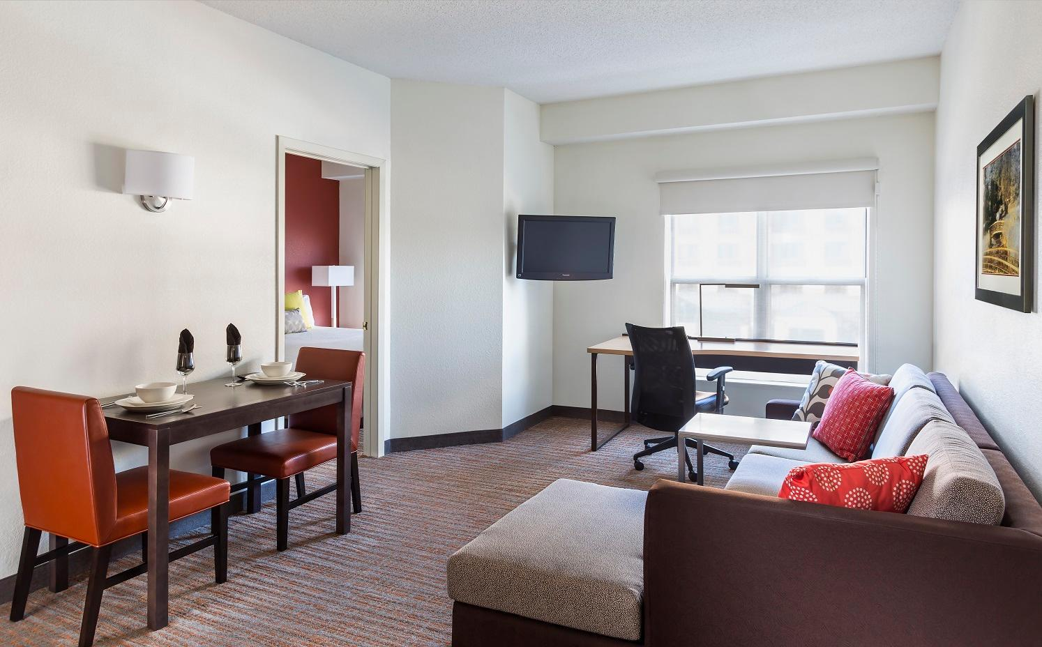 Residence Inn by Marriott Bloomington by Mall of America image 7