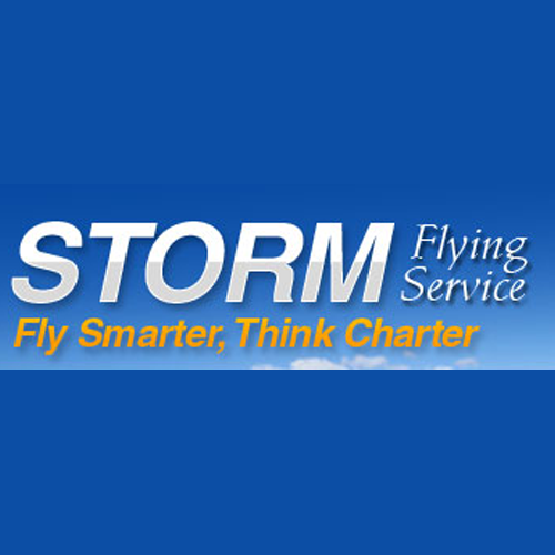 Storm Flying Service
