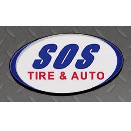 SOS Tire & Auto image 9