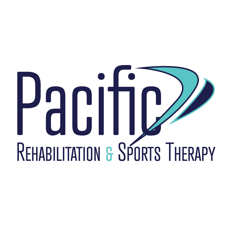 California Rehabilitation and Sports Therapy (Formerly Pacific Rehabilitation & Sports Therapy) Logo