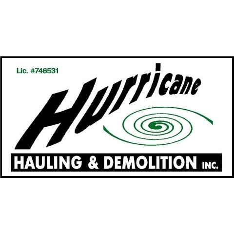 Hurricane Hauling & Demolition