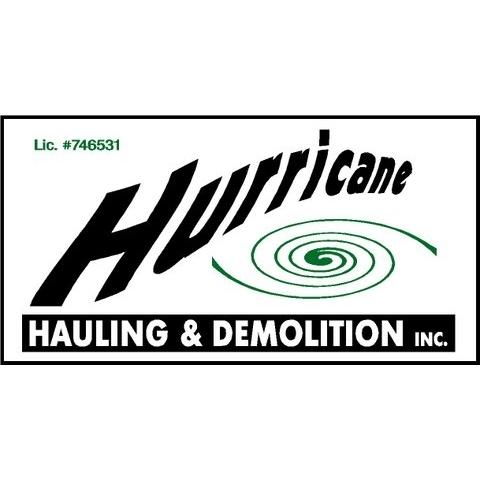 Hurricane Hauling & Demolition image 5