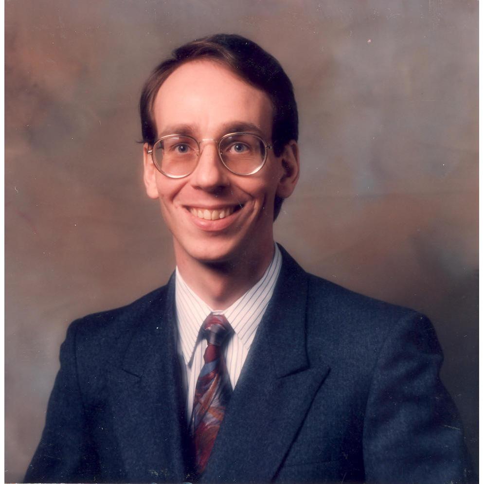 David A. Ruckman, MD