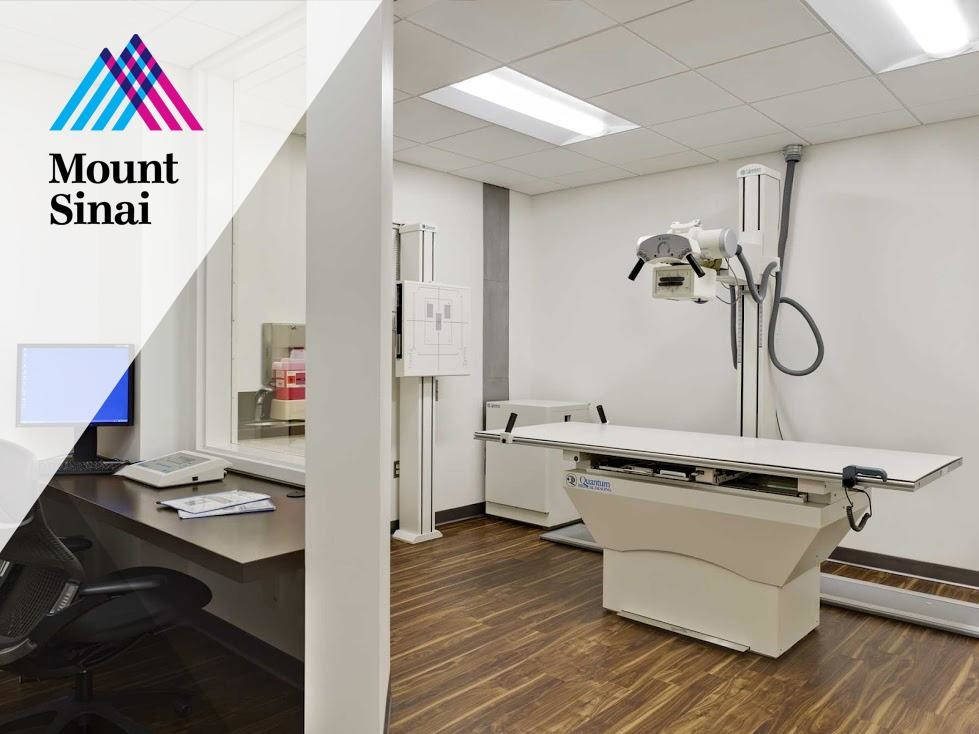 Mount Sinai Urgent Care Upper West Side In New York Ny