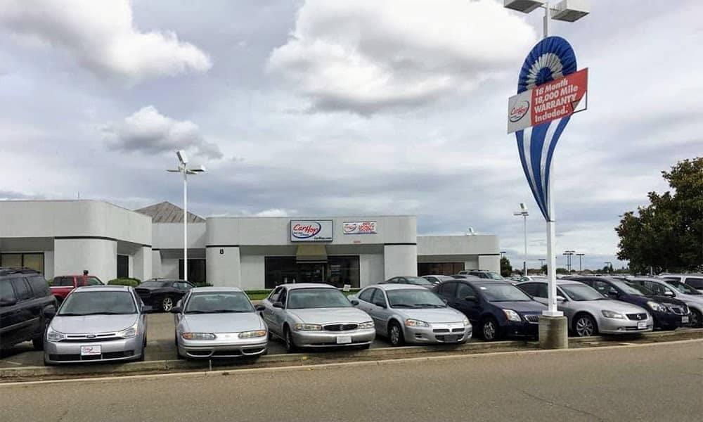 CarHop Auto Sales & Finance - Closed image 1